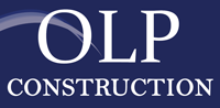 OLP Construction Logo
