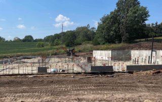 Osceola Waste Water Treatment Facility
